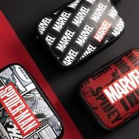 MINISO 名创优品 57221416665 Marvel漫威 长方形斜挎包