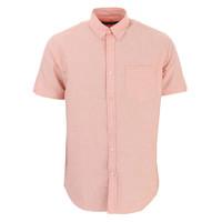 BEN SHERMAN Oxford Short Sleeve 男士短袖衬衫