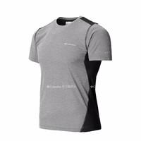 Columbia 哥伦比亚 PM3447 男款短袖T恤