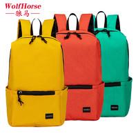 WOLF HORSE K135 女士双肩背包