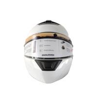 宝马 BMW 原厂STREET X 头盔 白色