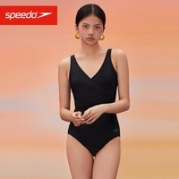 Speedo 速比涛 浮享系列 8127790001 女士泳衣