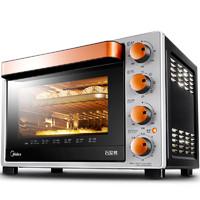 Midea 美的 T3-L324D 32升 电烤箱