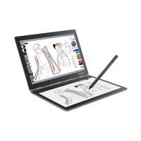Lenovo 联想 YOGA Book2 LTE版 10.8英寸 二合一平板笔记本电脑(i5-7Y54、8GB、512GB)