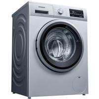 SIEMENS 西门子 WM14P2682W 10公斤 变频滚筒洗衣机