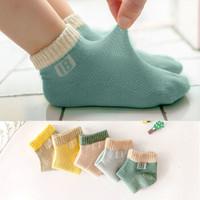 儿童袜子 5双装