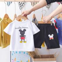 Tasidi-G 儿童短袖套装