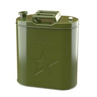 四万公里 SWY2151 加厚汽油桶 30L *2件 +凑单品