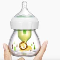 布朗博士 皇家 初生宝宝防胀气奶瓶 60ml 1段专用