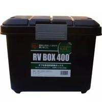 IRIS 爱丽思 RVBOX400 车载收纳箱 28L