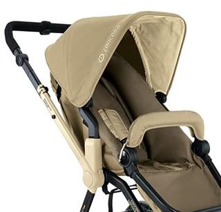 CONCORD Wanderer 高景观婴儿推车