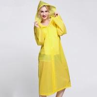 HAGGIS 成人非一次性雨衣 2件