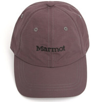 Marmot 土拨鼠 G17231 男士户外鸭舌帽