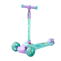 Huizhi 荟智 闪光轮儿童滑板车