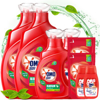 奥妙 除菌除螨洗衣液 18.3斤 *2件