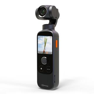 Morange 橙影 MSC11 智能摄影机 玄晶黑