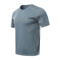 Marmot 土拨鼠 H54301 男士速干短袖T恤