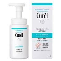 Curel 珂润 润浸保湿洁颜泡沫 280ml套装(正装150ml+补充装130ml) +凑单品