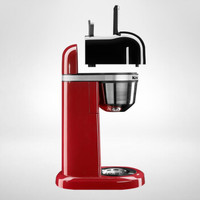 KitchenAid 凯膳怡 KCM0402ER 滴滤咖啡机 红色