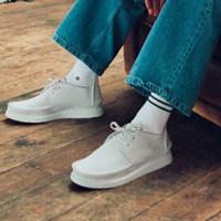 Clarks Seven ORIGINALS 系列 261426847 男士休闲鞋