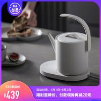 三界茶具保溫電熱燒水壺