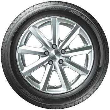 BRIDGESTONE 普利司通 泰然者 T001 205/55R16 91W 汽车轮胎