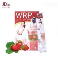 WRP 代餐粉巧克力味/草莓味 54g*12袋