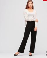 UNIQLO 优衣库 Ultra Stretch 422905 女士松紧长裤