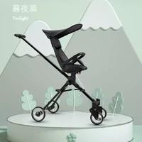 BabyCare 婴儿简易可折叠手推车