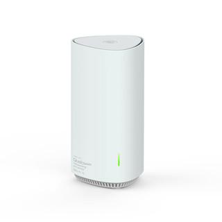 360 WiFi6路由器V6高通五核全千兆端口5G双频无线家用大户型mesh组网穿墙王全屋千兆路由器