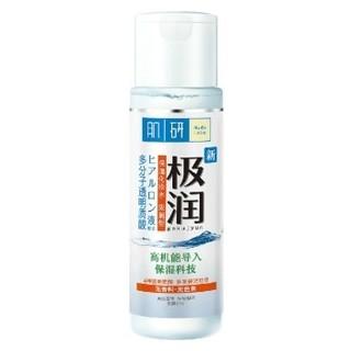 Mentholatum 曼秀雷敦 肌研 极润保湿化妆水 浓润型 170ml