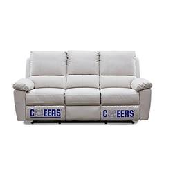 CHEERS 芝华仕 8908A 头等舱布艺沙发组合 三人位