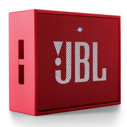 JBL 杰宝 GO音乐金砖 蓝牙音箱