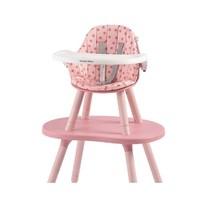 Happy Dino 小龙哈彼 宝宝蘑菇二合一餐椅