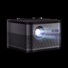 当贝 F3 投影仪 旗舰级芯片 4G+64G内存 360°远场语音 全局无感梯形校正 激光自动对焦 3D全高清