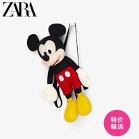ZARA 新款 童包幼童 春夏新品 宝宝 米奇造型双肩包  11815006202