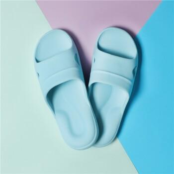 DAPU 大朴 情侣款家居舒适防滑拖鞋