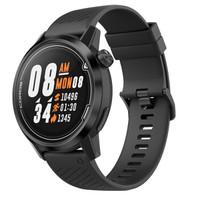 COROS高驰APEX竞速户外手表跑步骑行游泳GPS心率监测越野跑马拉松 APEX男款 46mm黑色