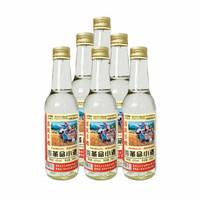 香满路 革命小酒 42度 浓香型 260ml*6瓶