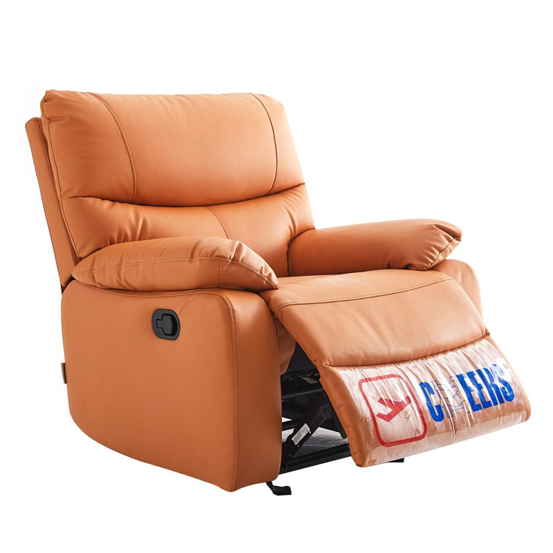 百亿补贴 : CHEERS 芝华仕 K9780 头等舱功能沙发 单人位