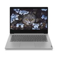 Lenovo 联想 IdeaPad 14s 14英寸笔记本电脑(i3-1005G1、8GB、512GB)