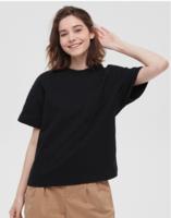 Gap 盖璞 000540785 女款圆领短袖T恤
