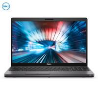 戴尔(DELL)Precision 3540宗师版15.6英寸设计本移动图形工作站笔记本I7-8565U/16G/512G/WX2100/100%sRGB