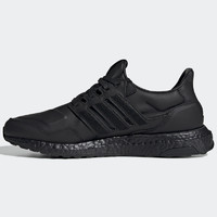 6日0点 : adidas 阿迪达斯 UltraBOOST leather 男女鞋跑步鞋