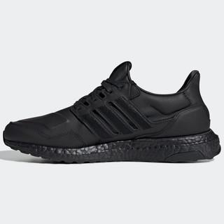 adidas 阿迪达斯 UltraBOOST leather 男女鞋跑步鞋