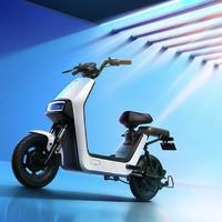 小牛电动 G0都市版 新国标电动自行车