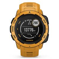 GARMIN 佳明 Instinct 本能 多功能运动户外手表