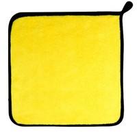 RUNGUAN 专用洗车毛巾 单面加厚 30*30cm
