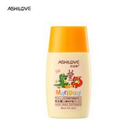 艾齿悦   儿童液体牙膏可吞咽  橙花味30ML *2件+凑单品