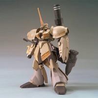 万代 拼装 模型 HGBD 1/144 加尔波帝重锻型 加尔巴迪 高达创形